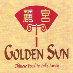 Golden Sun App Icon